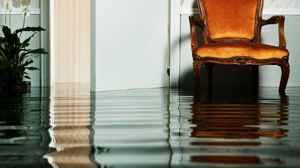 How to Check for Flood Risk During Home Buying